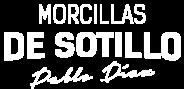 Morcillas de Sotillo Pablo Diaz